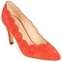 Zapatos Mujer Zapatos de tacón André SAPHIR Rojo