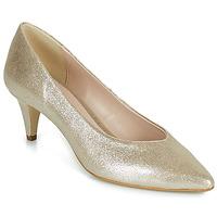 Zapatos Mujer Zapatos de tacón André FREEDOM Oro