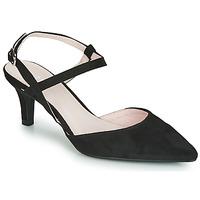 Zapatos Mujer Sandalias André COLIBRI Negro