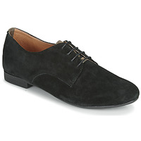 Zapatos Mujer Derbie André CAMARADE Negro