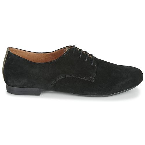 Derbie André Mujer Negro Camarade Zapatos xsQrthdC