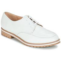 Zapatos Mujer Derbie André CHARLELIE Blanco
