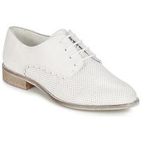 Zapatos Mujer Derbie André SENTIMENTAL Blanco
