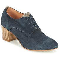 Zapatos Mujer Derbie André CORI Azul