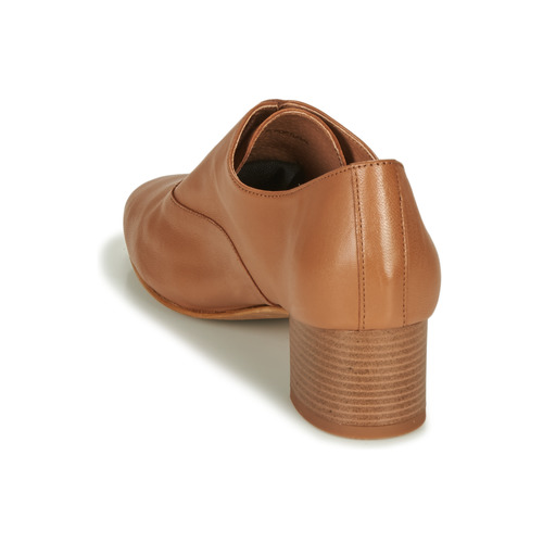 Derbie Cassidy Mujer Zapatos André Camel W2DH9EI