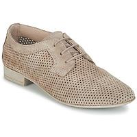 Zapatos Mujer Derbie André SENTINELLE Beige