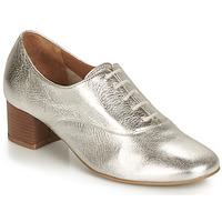 Zapatos Mujer Derbie André CASSIDY Plateado
