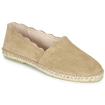 Zapatos Mujer Alpargatas André RHUM Topotea