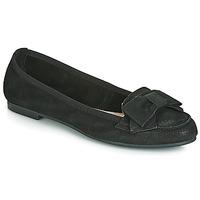Zapatos Mujer Bailarinas-manoletinas André CELIA Negro