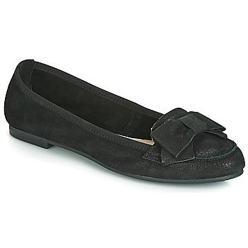 Zapatos Mujer Mocasín André CELIA Negro