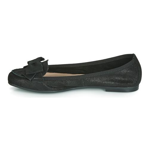 André Negro Mujer Mocasín Celia Zapatos KlF1Jc5uT3