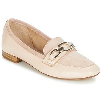 Zapatos Mujer Mocasín André CRIOLLO Rosa