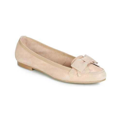 André CELIA Rosa - Envío gratis | ! - Zapatos Mocasín Mujer