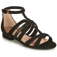 Zapatos Mujer Sandalias André CHYPRIUS Negro