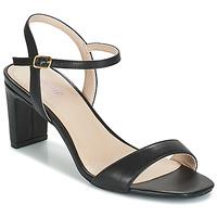 Zapatos Mujer Sandalias André CIGALE Negro