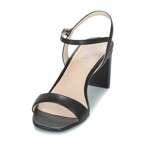Mujer Zapatos Sandalias Cigale Negro André xeQdWrCBoE