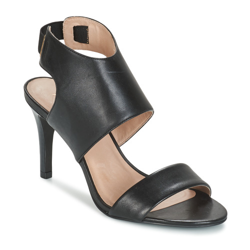 André Zapatos Sandalias Cassiope Negro Mujer jAL54R