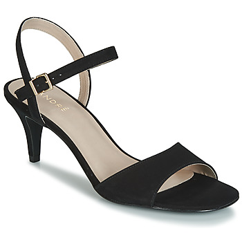 Zapatos Mujer Sandalias André CELLY Negro