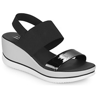 Zapatos Mujer Sandalias André SAURENZA Negro