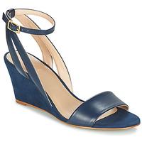 Zapatos Mujer Sandalias André SONATE Azul