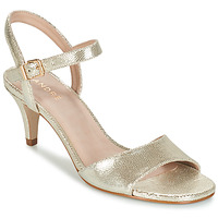Zapatos Mujer Sandalias André CELLY Oro