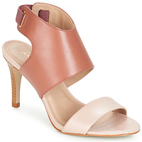 Zapatos Mujer Sandalias André CASSIOPE Rosa
