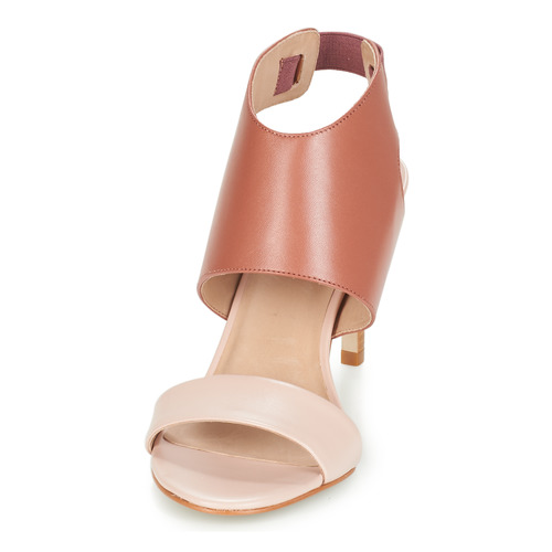 Zapatos Rosa Mujer Cassiope Sandalias André ULMqzGVSp