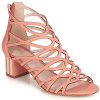 Zapatos Mujer Sandalias André Studio LA RAFFINEE Rosa