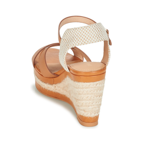 Zapatos Sandalias Sand Camel André Mujer OwP0nk