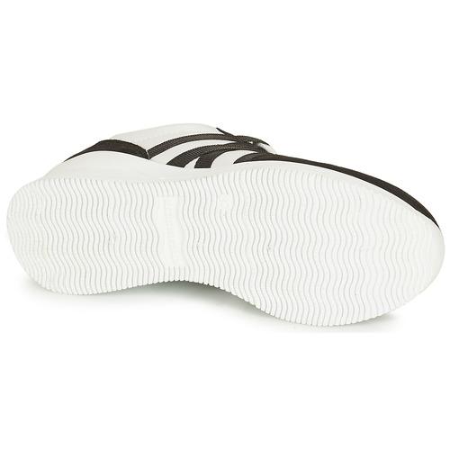 Zapatillas Bajas André Zapatos Mujer NegroBlanco Allure odrhQxBtsC