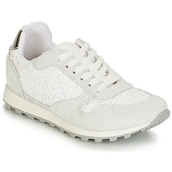 Zapatos Mujer Zapatillas bajas André SONG Blanco