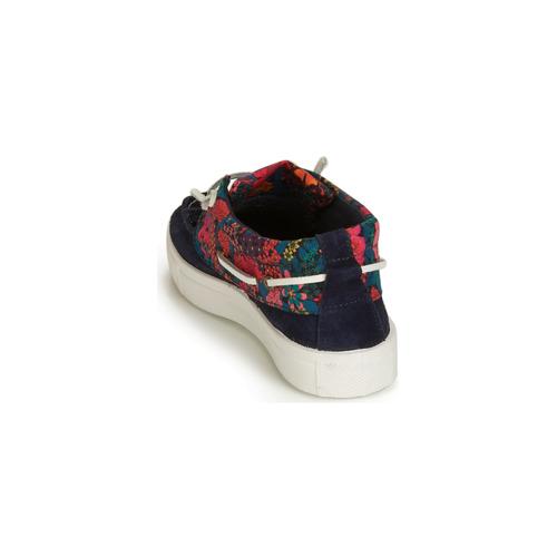 Marguerite Bajas André Zapatillas Marino Zapatos Mujer ZOkPuTXi