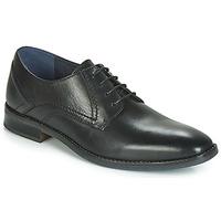 Zapatos Hombre Derbie André JOSS Negro