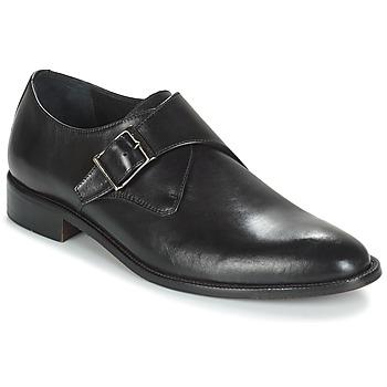 Zapatos Hombre Derbie André HOLDING Negro