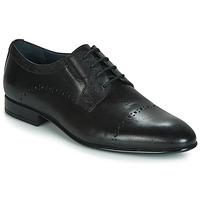 Zapatos Hombre Derbie André STANDING Negro
