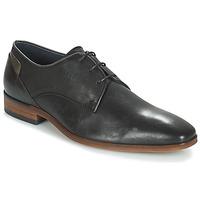 Zapatos Hombre Derbie André CASCADE Negro