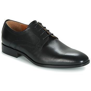 Zapatos Hombre Derbie André CAROUSO Negro