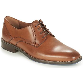 Zapatos Hombre Derbie André JOSS Marrón