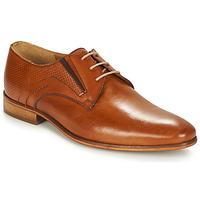 Zapatos Hombre Derbie André LIGURIA Marrón
