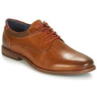 Zapatos Hombre Derbie André COYOTTE Marrón
