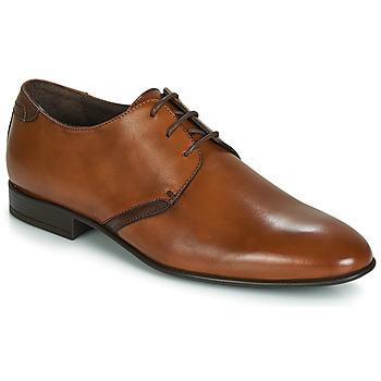 Zapatos Hombre Derbie André DIPLOMATE Marrón