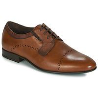 Zapatos Hombre Derbie André STANDING Marrón