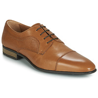 Zapatos Hombre Derbie André CITHARE Marrón