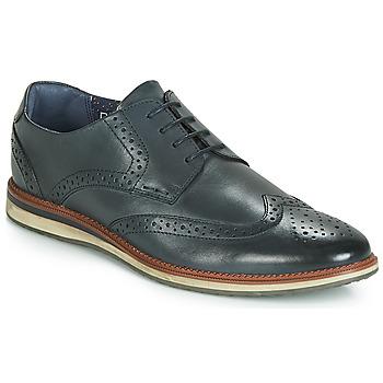 Zapatos Hombre Derbie André FLIPPER Azul