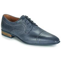 Zapatos Hombre Derbie André CITHARE Azul