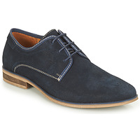Zapatos Hombre Derbie André BALAGNE Azul
