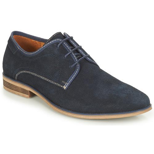 André BALAGNE Azul - Envío gratis | ! - Zapatos Derbie Hombre