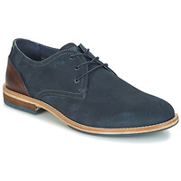 Zapatos Hombre Derbie André LIBERO Azul