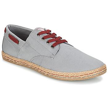Zapatos Hombre Derbie André BYBLOS Gris