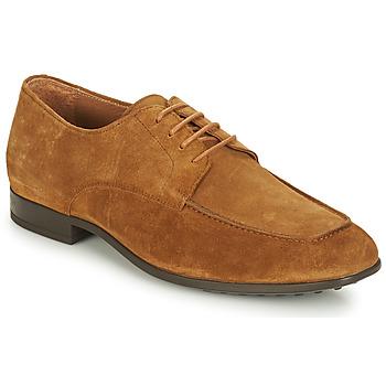 Zapatos Hombre Derbie André ROCAILLE Marrón